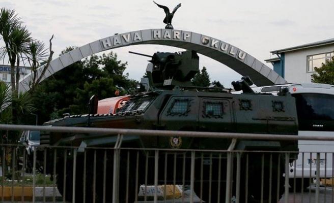 Flaş karar! 48 askeri öğrenci tahliye edildi!