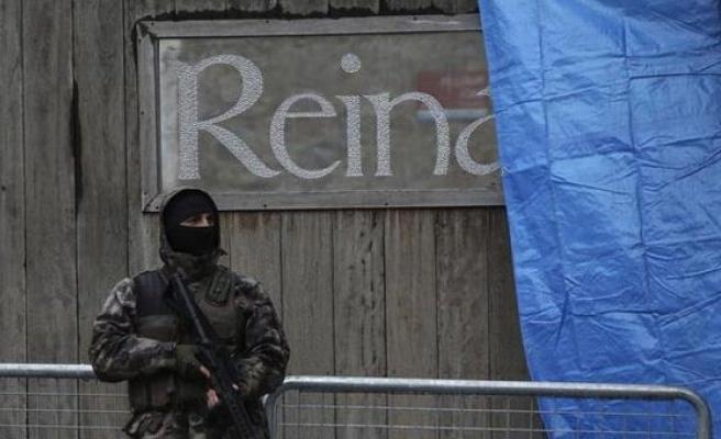 Reina saldırısının planlayıcısı hakkında flaş gelişme!