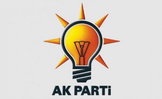 AK Parti'de kongreye kimler katılacak?