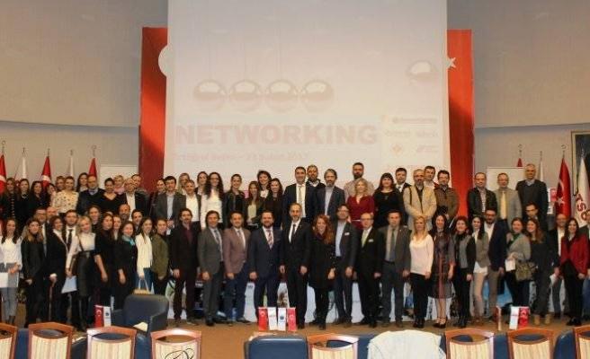 Bursa'da iş dünyasına özel seminer!