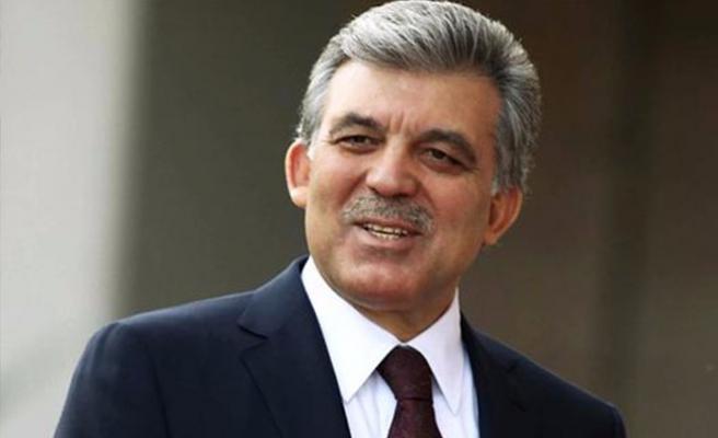 Abdullah Gül'ün Kayseri mitingi kararı...