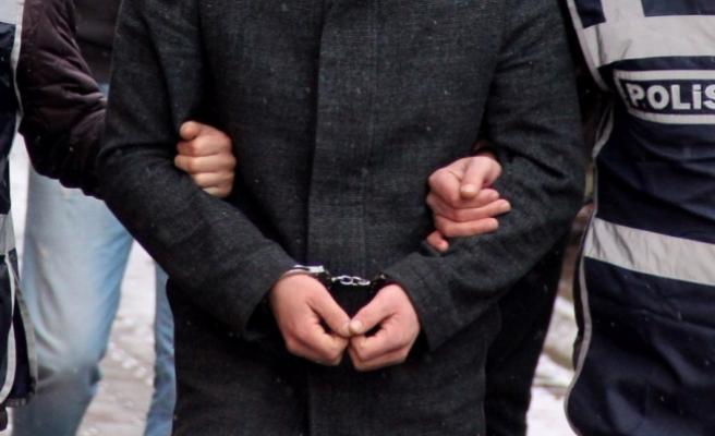FETÖ pikniğine polis baskını: 7 gözaltı