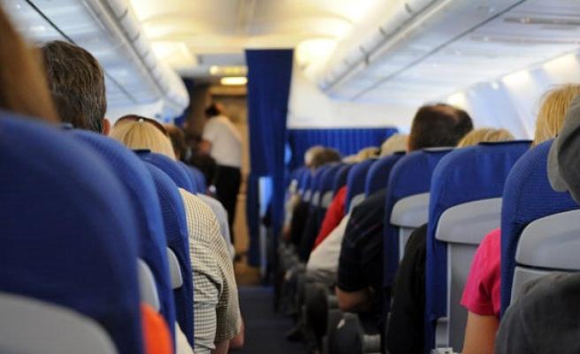 Uçakta kural tanımamak pahalıya patlayacak!