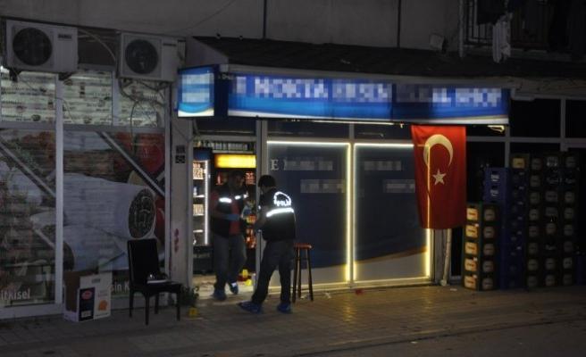 Bursa'da dehşet dolu gece! Pompalı tüfekler hiç susmadı