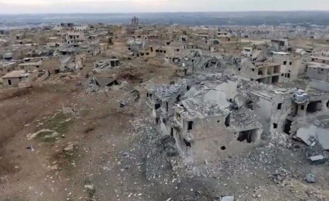 'DEAŞ, Suriye'de Rus istihbaratçıyı öldürdü' iddiası