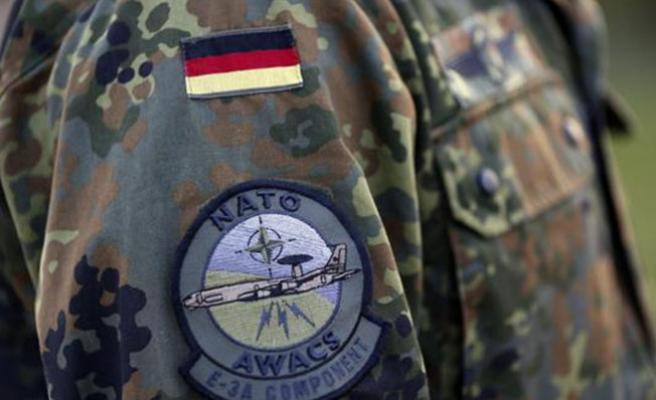Konya Üssü Almanya'yı ikiye böldü!