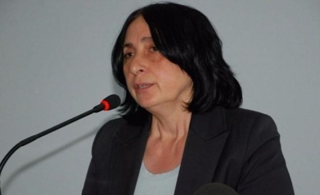 Nursel Aydoğan'ın milletvekilliği düşürüldü