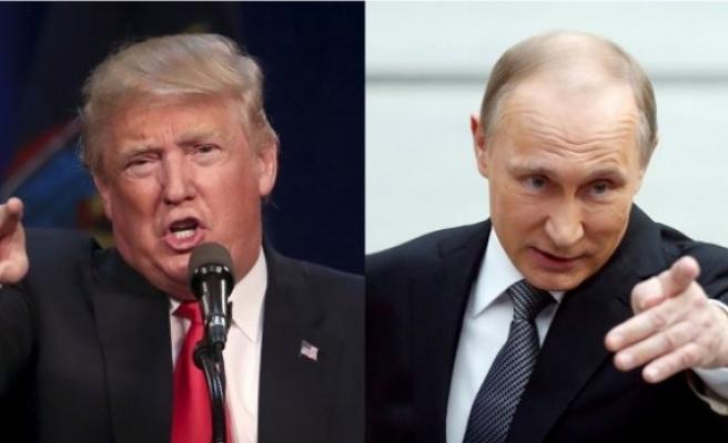 Putin'den gizli belge paylaşımı açıklaması