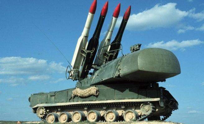 Rusya'dan Kuzey Kore'ye mesaj: Savaşa hazırız
