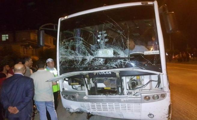 Korkunç kazada can pazarı! Bursa plakalı araç..