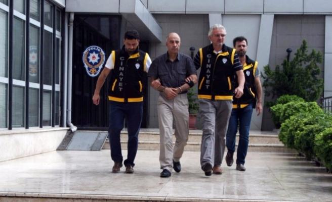 Bursa'da dehşet saçan polis için yeniden karar verildi!