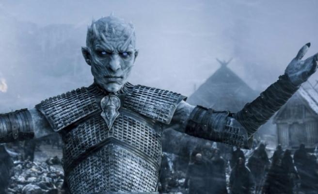 Jandarma'dan Game of Thrones göndermesi!