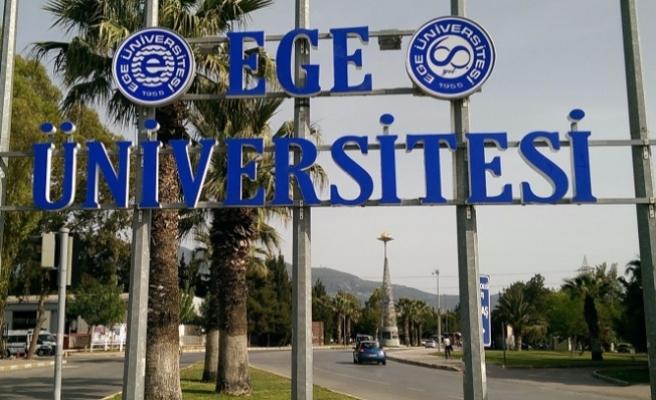 Üniversiteyi karıştıran duyuru!