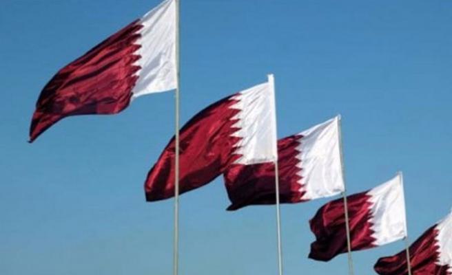 Ve Katar harekete geçti!