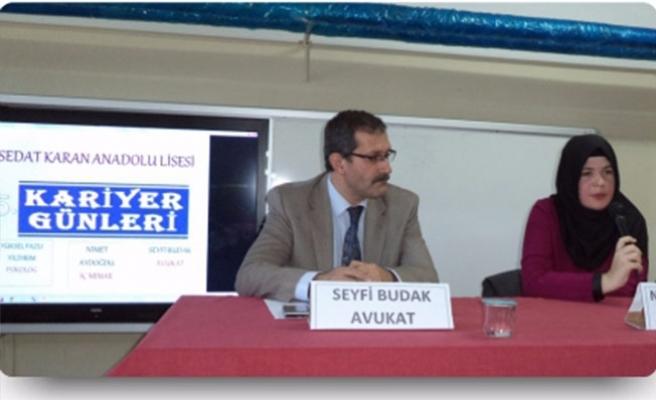 Bursa'da avukata silahlı saldırı!