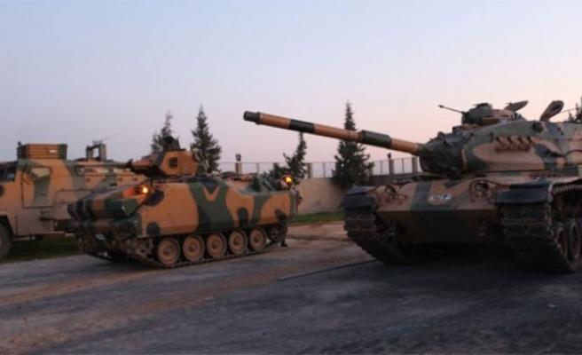 Afrin ve İdlib'e operasyon kapıda!