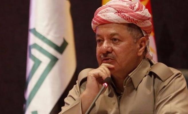 Barzani'nin mal varlığına el konulabilir!