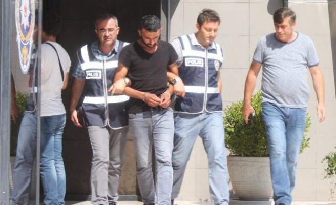 Bursa'da çalıştığı iş yerine 1 milyon liralık vurgun yaptı!