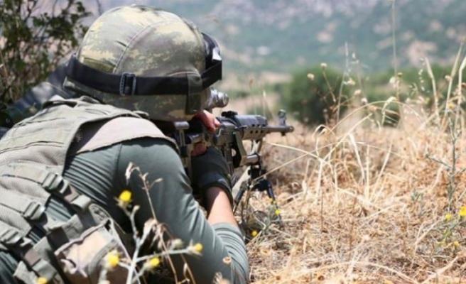 İçişleri Bakanlığı: '41 terörist etkisiz hale getirildi'