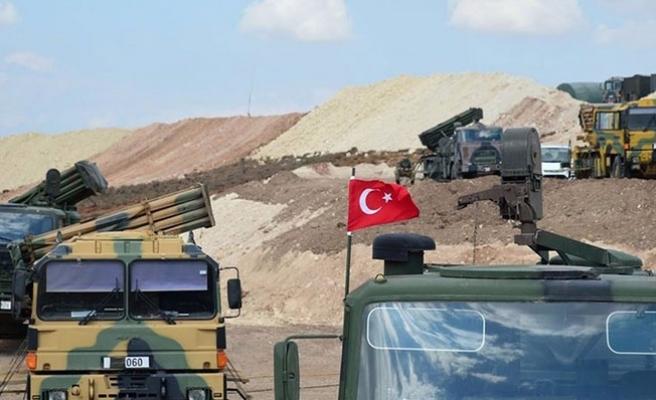 Türk askeri İdlib'de! TSK'dan İdlib açıklaması!