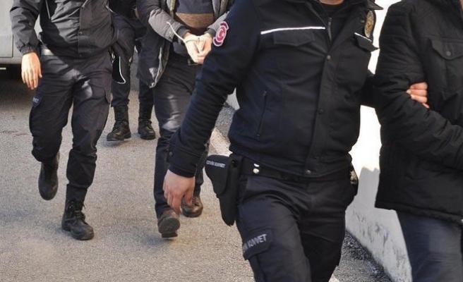 Bursa'da DEAŞ operasyonu! Çok sayıda gözaltı var