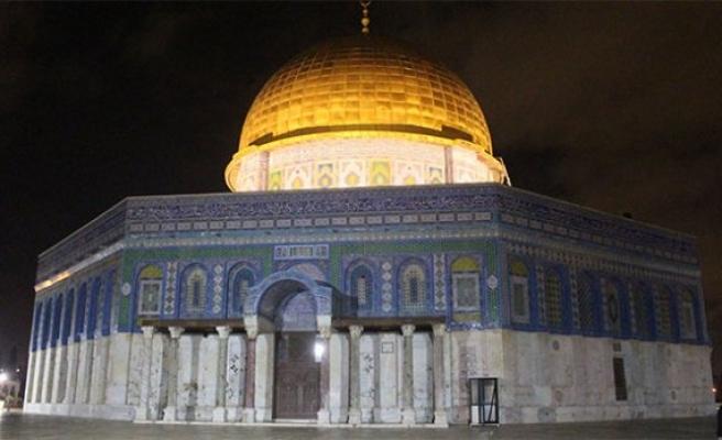 Bir ülkeden daha skandal 'Kudüs' kararı!