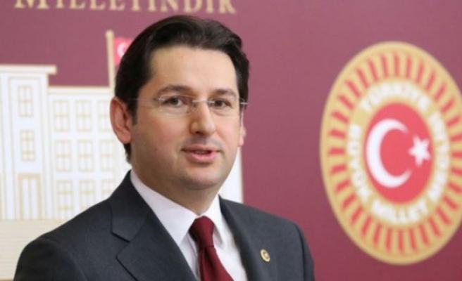 CHP Bursa eski Milletvekili'nin mal varlığına el konuldu!