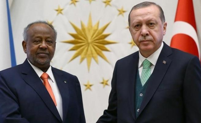 Erdoğan'dan yeni Kudüs hamlesi!