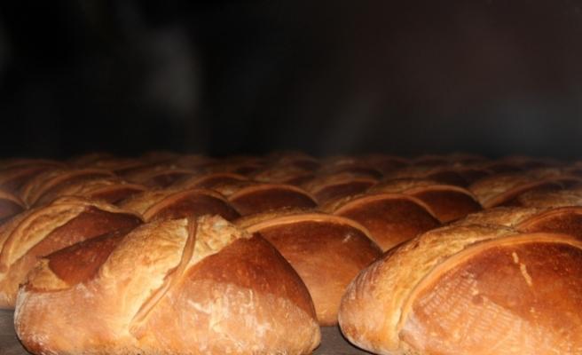 Bu ekmek israf olmuyor!