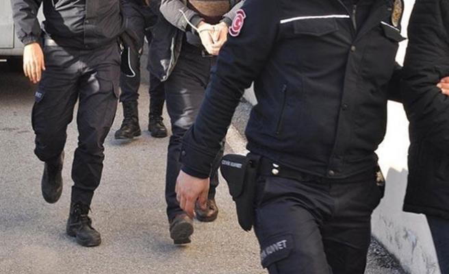 Bursa'da FETÖ operasyonu! Çok sayıda gözaltı