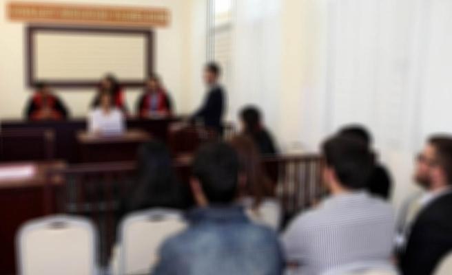 İmam ve müezzine saldırı davasında savcı mütalaa verdi