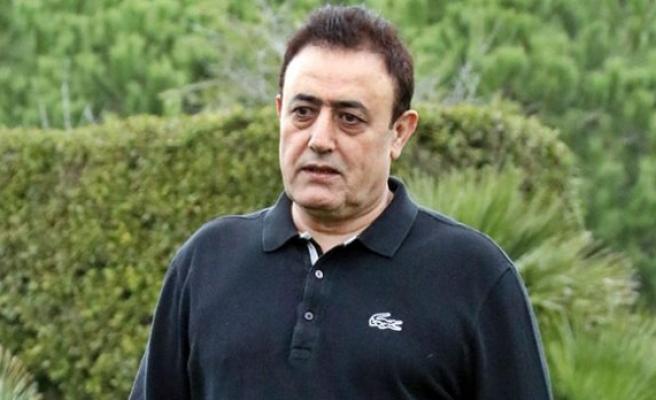 Mahmut Tuncer'in halay capsleri gerçek oldu