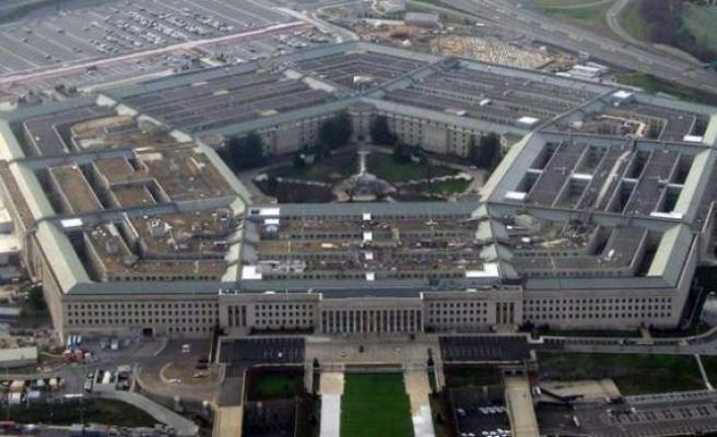 Pentagon: 'Suriye'de sınır gücü kurulmayacak'