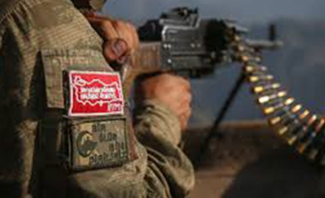 TSK bir yılda etkisiz hale getirilen terörist sayısını açıkladı!