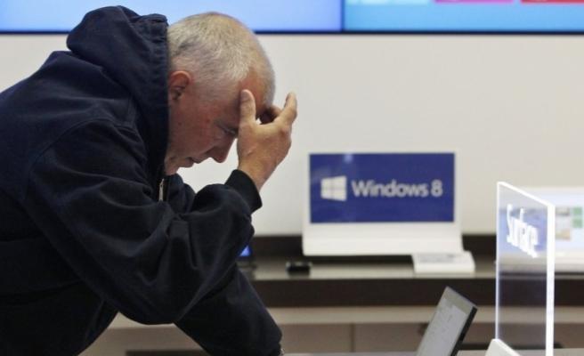 Yükleyenler yandı: Bilgisayarlar açılmıyor!