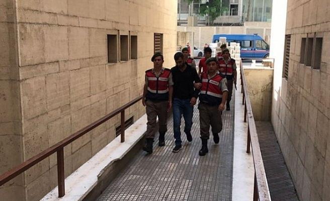 Bursa'da çalıntı motosiklet cinayeti sanıklarına müebbet!