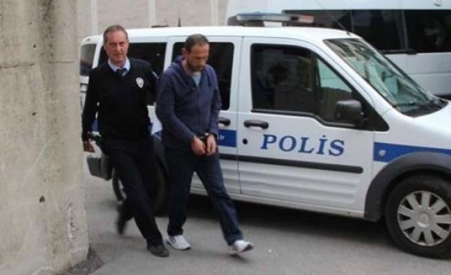 """Bursa'da eşini 5 yerinden bıçaklayan koca: """"Seviyorum, pişmanım"""""""