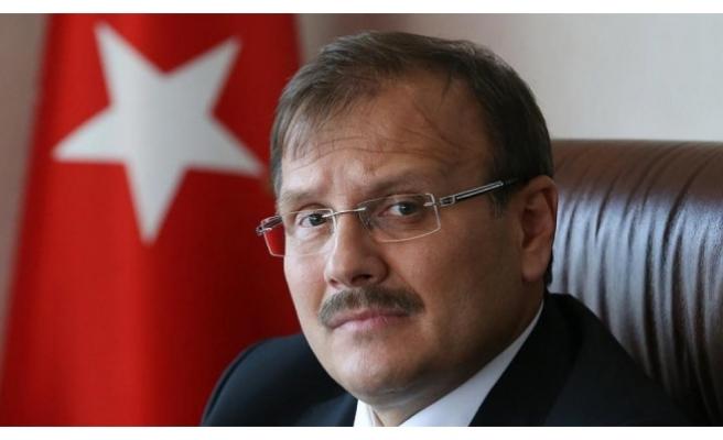Çavuşoğlu Kılıçdaroğlu'na sert sözlerle yüklendi!