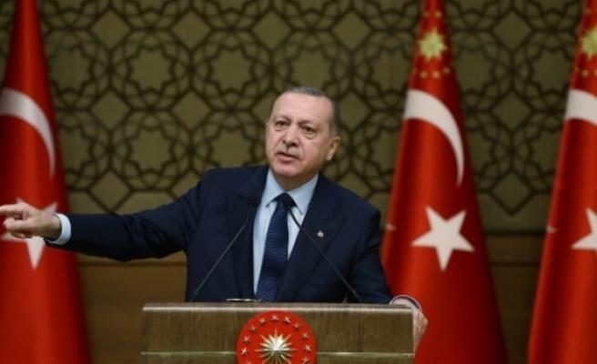 Cumhurbaşkanı Erdoğan'dan İlker Başbuğ'a sert yanıt: Yazıklar olsun