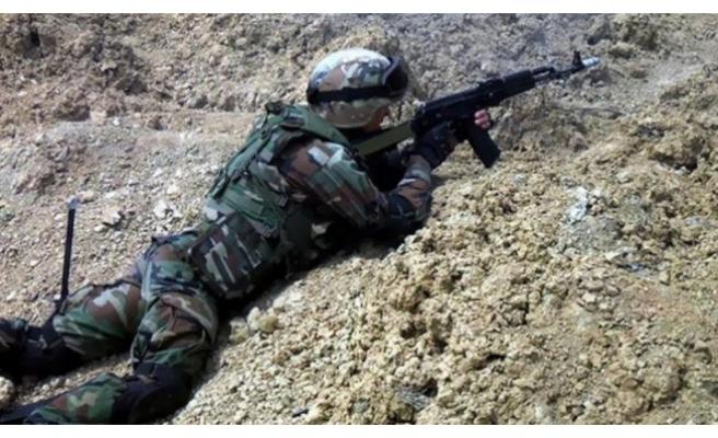 Ermenistan-Azerbaycan cephe hattında çatışma!