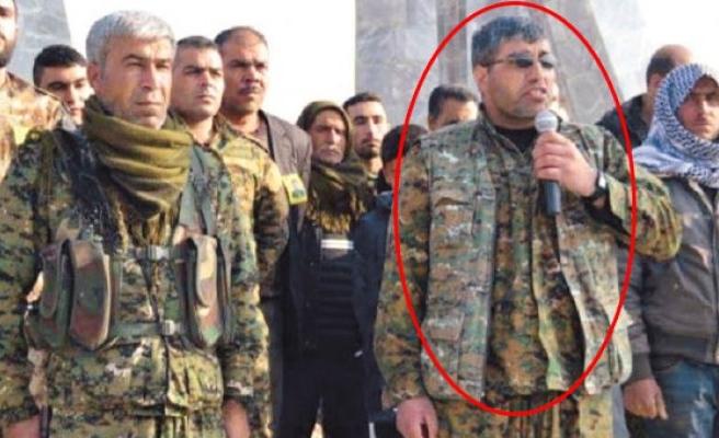 PKK'nın Suriye'deki 'kara kutusu' öldürüldü!