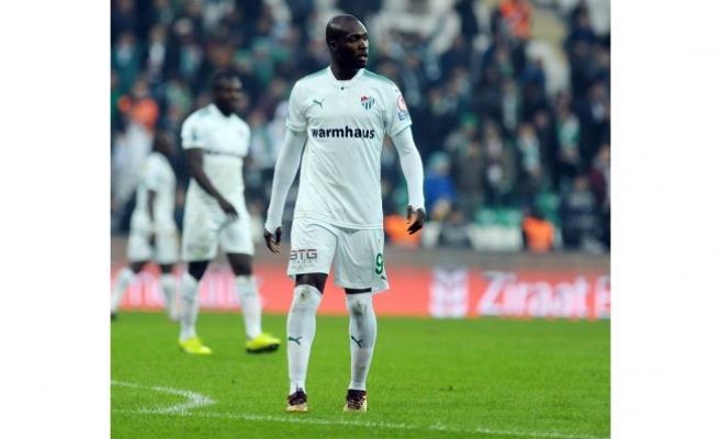 Sow, Galatasaray maçına yetişecek