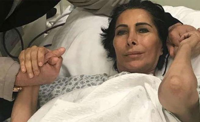 Nuray Hafiftaş 53 yaşında hayatını kaybetti