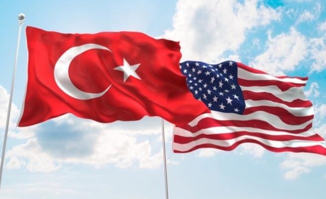 Türkiye'den ABD'ye cevap geldi!