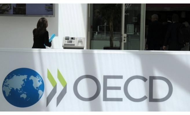 OECD, Türkiye'nin büyüme tahminini yükseltti!