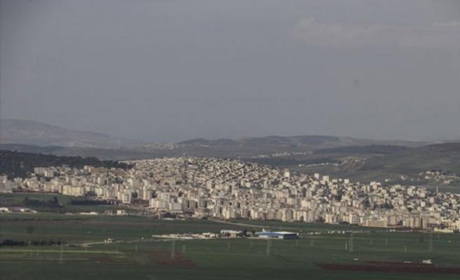TSK'dan son dakika açıklaması! Afrin resmen kuşatıldı