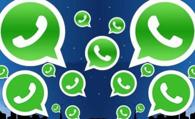 WhatsApp'ın 'herkesten sil' özelliği değişti
