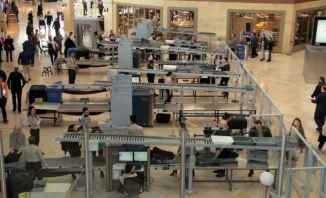 Yer: Atatürk Havalimanı...  Yeni dönem başladı!