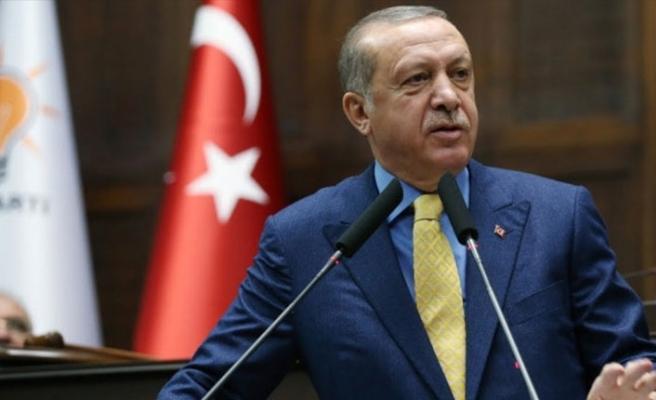 Bahçeli'nin erken seçim çağrısına Erdoğan'dan ilk yanıt!