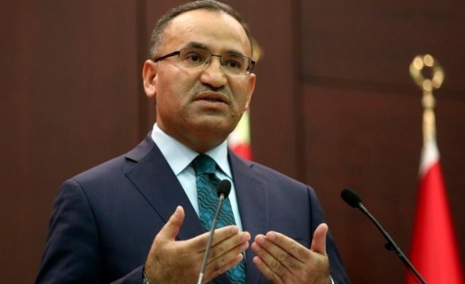 Bozdağ'dan son dakika erken seçim açıklaması